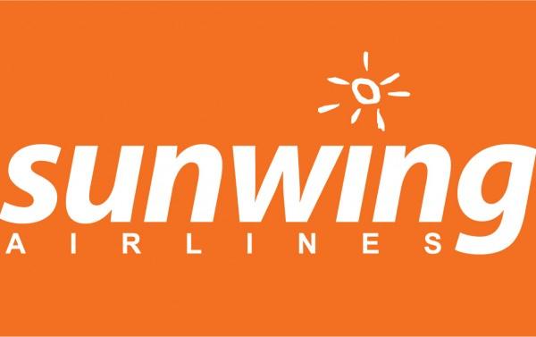 Sunwing-Airlines-Logo